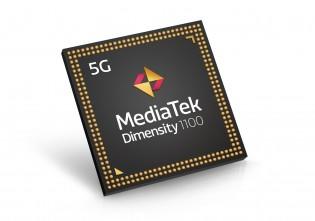 MediaTek presenta il suo primo chipset da 6 nm, Dimensity 1200 e 1100