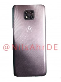 Motorola Moto G Power (2021): real life photo