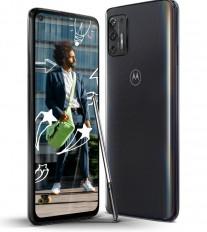 Motorola G Stylus in Aurora Black