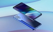 Motorola Moto G Stylus 2021 looks quite different in a new set of renders