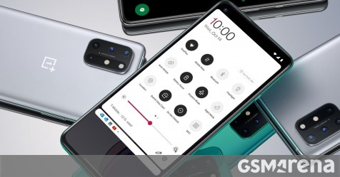 OnePlus 8T gets hotfix for the video playback issue