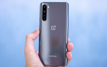 OnePlus Nord gets first Android 11 beta