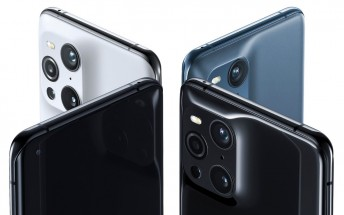 Oppo Find X3 Pro certified with a 4,500 mAh battery with 65W fast charging