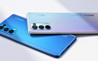 Oppo Find X3 Lite incoming as a re-branded Oppo Reno5 5G