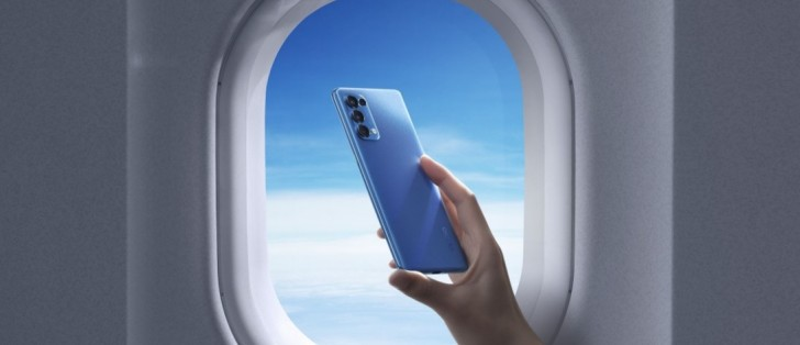 Oppo Reno5 Pro 5G starts global rollout with India