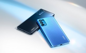Watch the Oppo Reno5 Pro 5G global unveiling live here