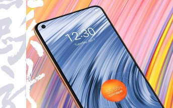 Realme V15 confirmed to come with 65W fast charging