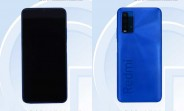 Redmi Note 10 Pro appears in FCC listing