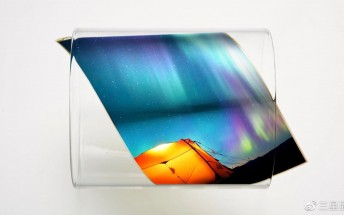 Samsung Display details new energy-efficient OLED used in the Galaxy S21 Ultra
