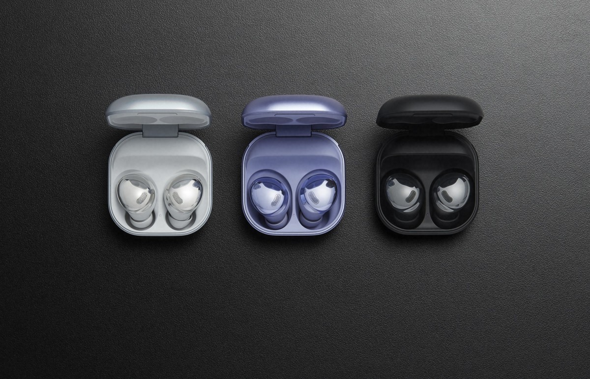 Samsung Galaxy Buds Pro announced with improved call quality