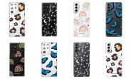A look at third-party cases for the Samsung Galaxy S21 series