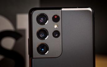 Myth debunked: Samsung's 100X zoom doesn't fake moon photos