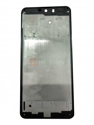 Samsung Galaxy Tab M62 shell