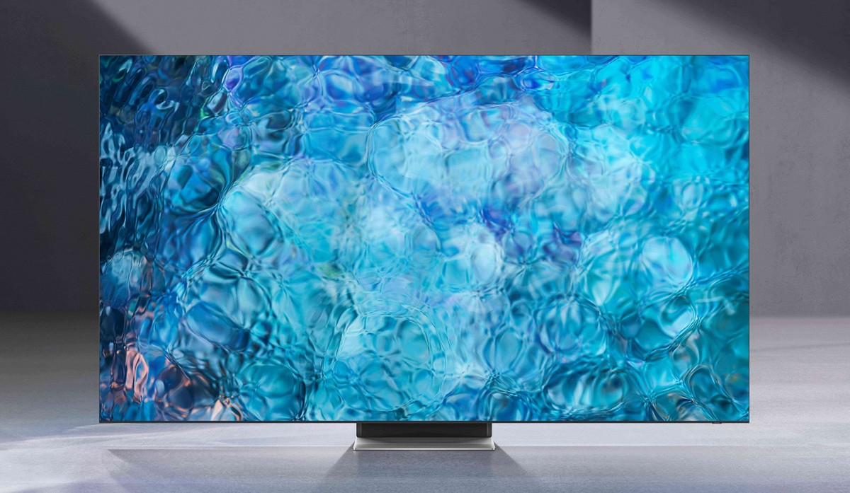 Samsung announces 2021 TV lineup with Neo QLED and microLED - GSMArena.com  news