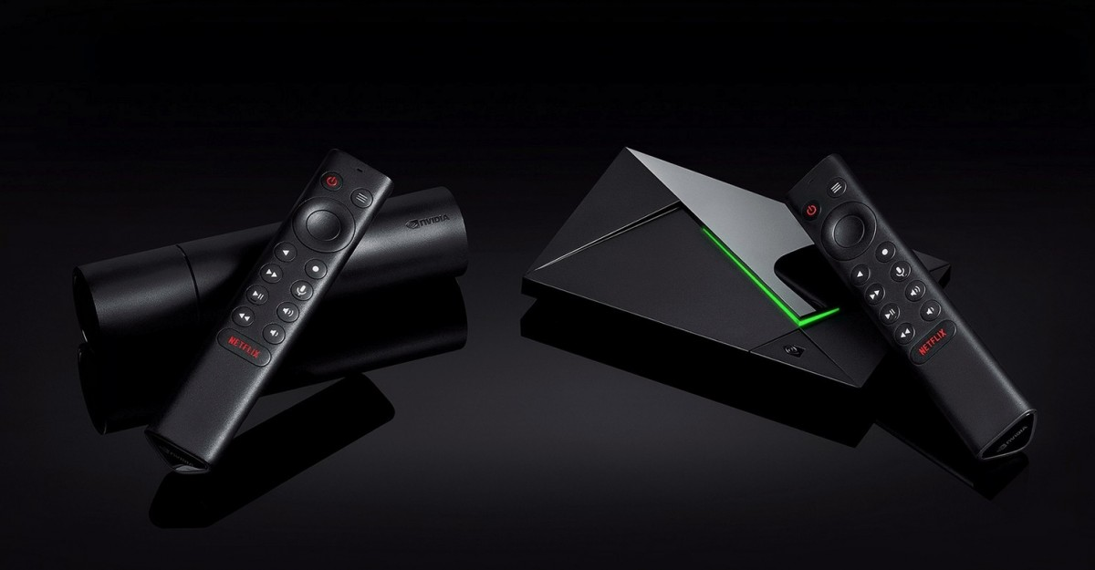 Shield TV adds support for PS5 and Xbox One controllers