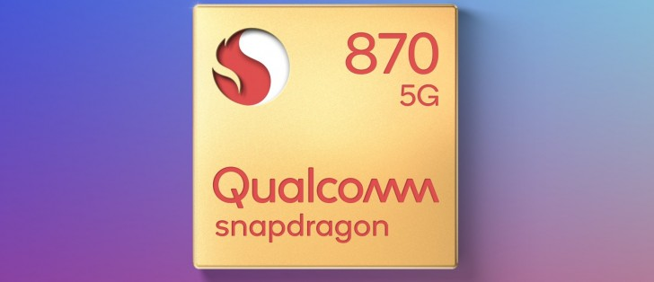 Snapdragon 870 has the fastest CPU core in the smartphone world