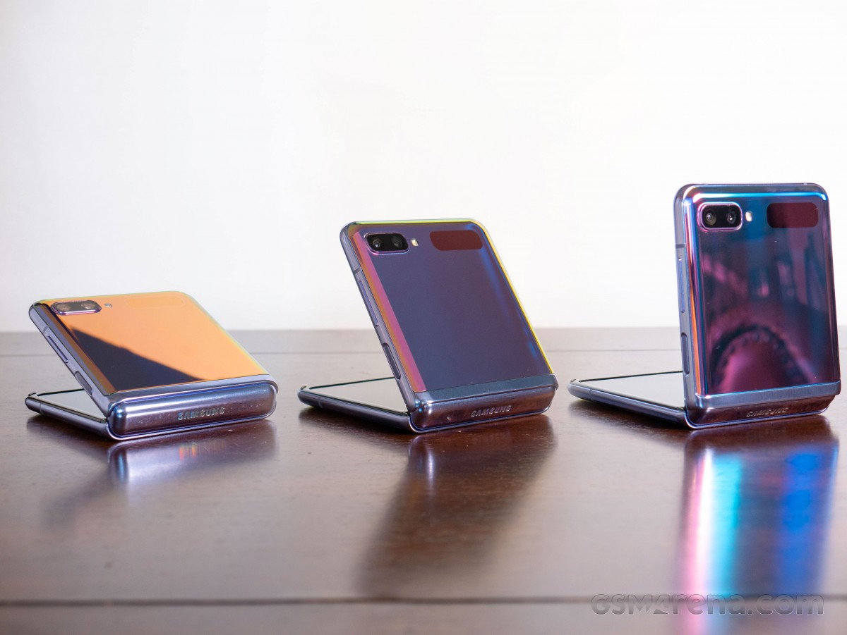 My top 5 phones - Chip