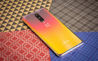 OnePlus 8 finally gets Android 11 update on Verizon and T-Mobile