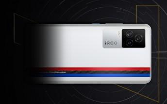 Six vivo iQOO phones start receiving Origin OS beta, iQOO 7 to have Monster Beat speakers