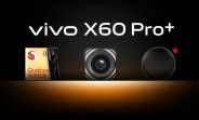 JD teases vivo X60 Pro+ with Snapdragon 888 chipset, advanced camera and leather back