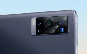 vivo shares X60 Pro+ camera samples, teases upgraded dual camera gimbal system