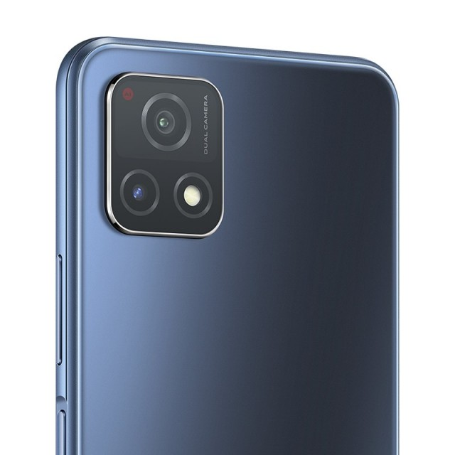 Dual camera setup (13MP main + 2MP depth sensor)