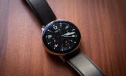 Samsung Galaxy Watch Active2 gets major software update