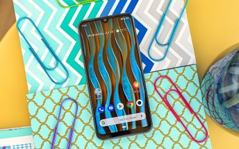 Xiaomi Mi A3 gets another