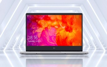 Xiaomi introduces new Mi Notebook 14 with an integrated cam
