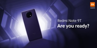 Xiaomi Spain and Xiaomi UK teasers