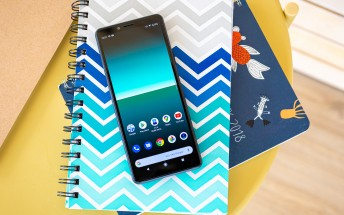 Sony Xperia 10 II gets Android 11 update