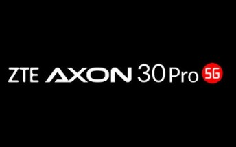 ZTE confirms Axon 30 Pro 5G is on the way with impressive camera setup