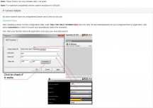 IP Webcam web interface - News 21 02 Android Webcam App Test review