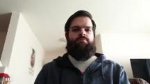 Iriun screen captures: 360p - News 21 02 Android Webcam App Test review
