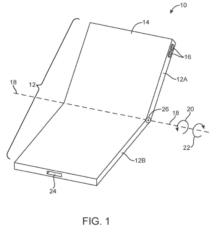 Apple's foldable iPhone will reportedly support a stylus - GSMArena.com news