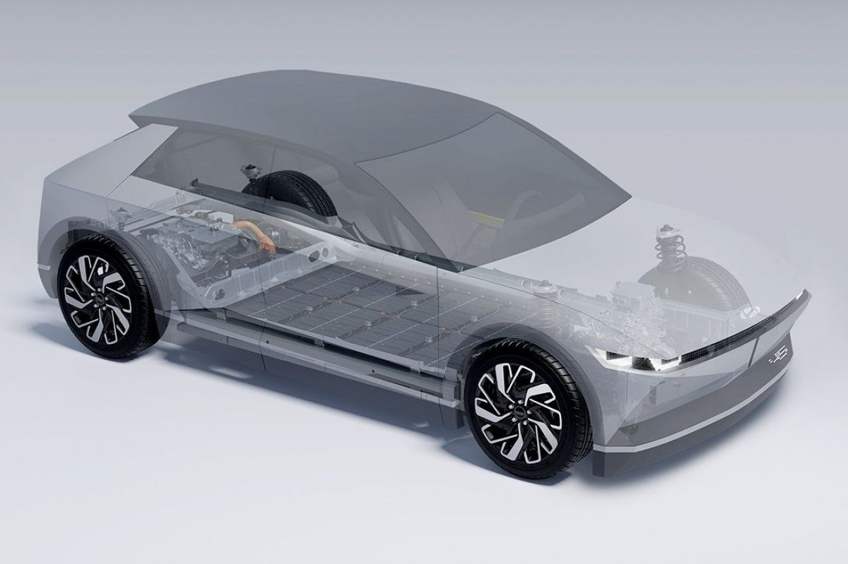 Apple and Kia reportedly nearing .6b investment for electric car manufacturing