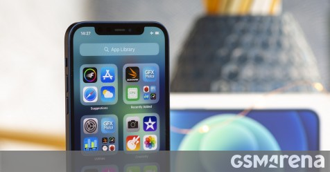 Apple Maps gets crowdsourced accident reporting that works with Siri - GSMArena.com news - GSMArena.com