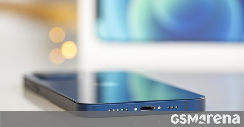 Apple adds reparability scores for iPhones and MacBooks sold in France - GSMArena.com news - GSMArena.com