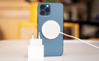 Apple may launch a MagSafe battery pack for iPhones