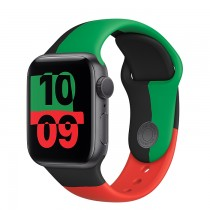 Apple Watch Series 6 Black Unity edition