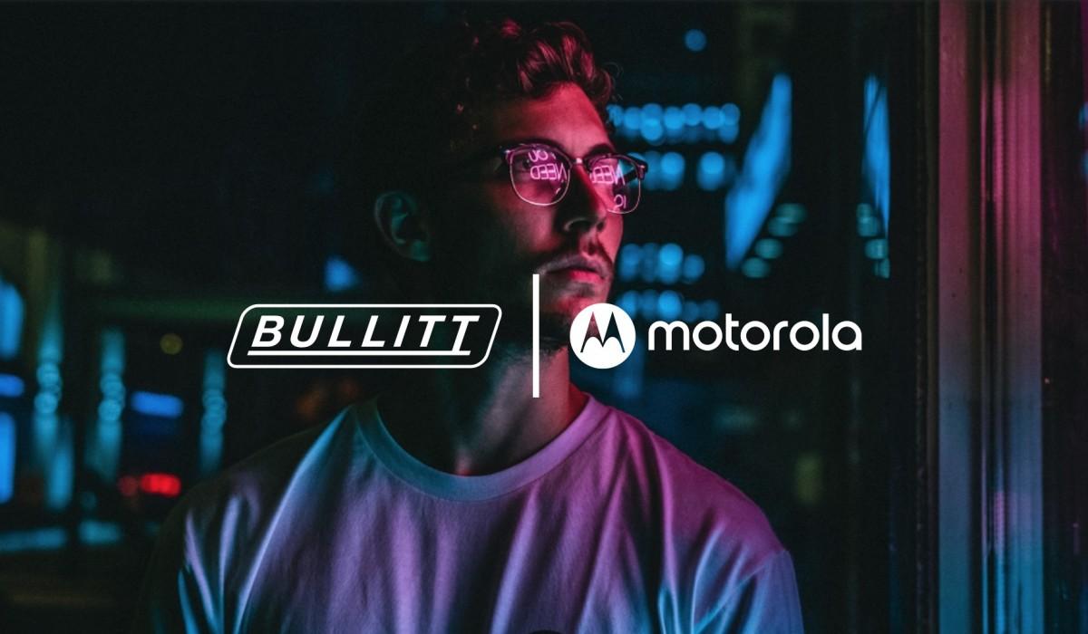 Motorola scores deal with rugged phone maker Bullitt Group
