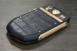 Lamborghini TL700 Spyder smartphone