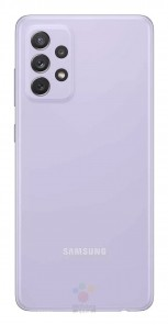 """Samsung Galaxy A72 (<a href=""""https://winfuture.de/news,121201.html"""" target=""""_blank"""" rel=""""noopener noreferrer"""">image credit</a>)"""