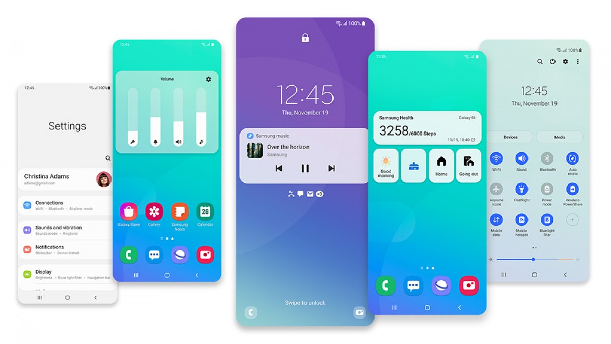 Android 11 and One UI 3.0 arrive on the Galaxy A71 5G