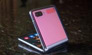 Samsung Galaxy Z Flip's price gets cut by $250