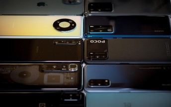 Gartner: smartphone sales to grow 11% in 2021, 5G to reach 35% share