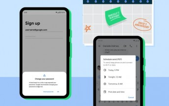 Google enables Password Checkup on Android, launches five usability features