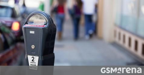 Google Maps gains built-in parking payments for over 400 US cities - GSMArena.com news - GSMArena.com