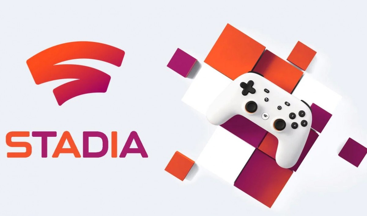 Stadia leadership reportedly praised Studio employees a week before closing down studios