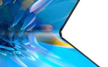 Huawei confirms Mate X2 will be powered by the Kirin 9000